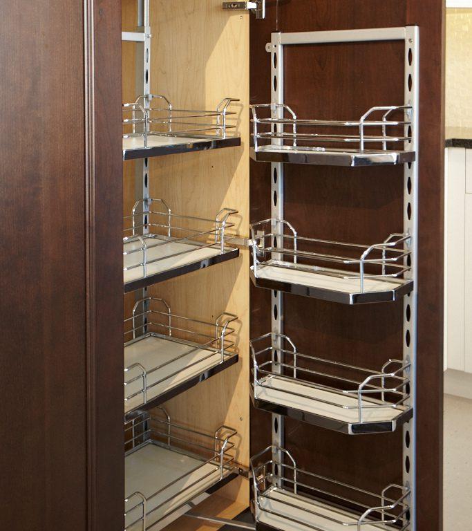 Kitchen Cabinets Port Coquitlam: Ridgewood European Frameless Style Kitchen